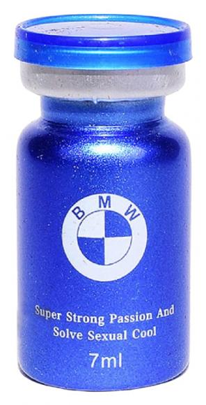 BMW Sex Drops возбуждающие капли для женщин, 7мл