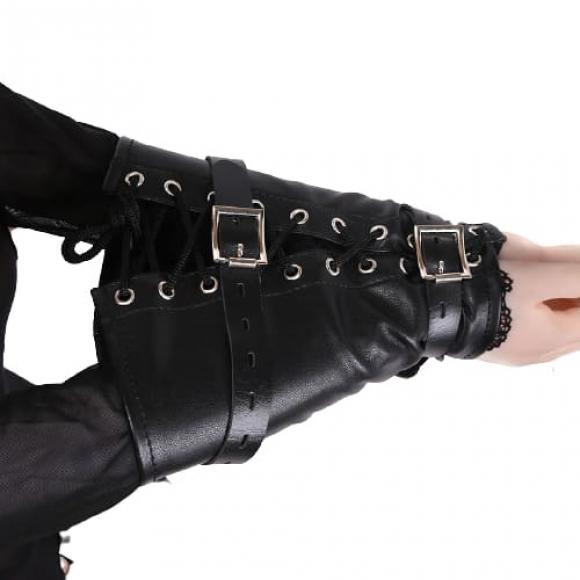 Бондаж на руки для БДСМ-сессий