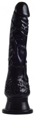 Фаллоимитатор на присоске Jelly Studs, 21,6 см
