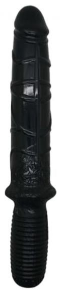 Фаллоимитатор с ручкой, 26 см