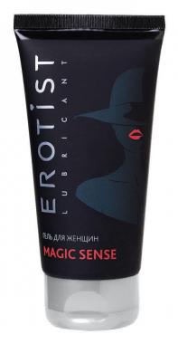 Гель для женщин Magic Sense, 50 мл