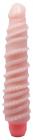 Гнущийся вибромассажер Spine, 19,5 см