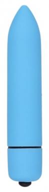 Голубая вибропуля, 9,3 см