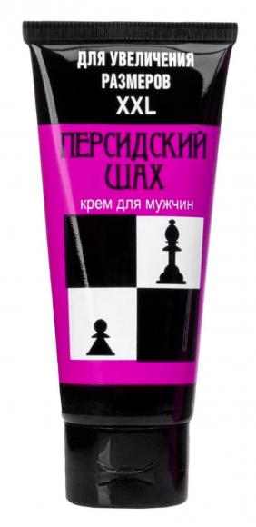 Крем для увеличения пениса Персидский шах, 50 мл