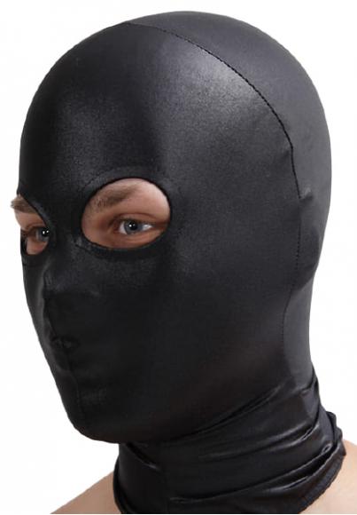Маска-балаклава с отверстиями для глаз
