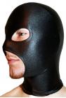 Маска-балаклава с отверстиями для глаз и рта
