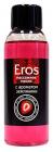Масло массажное Eros с ароматом земляники, 50 мл