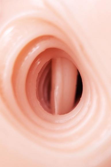 Мастурбатор Himekanou Wide Cup Pleasure Zori Hidatype, 15 см