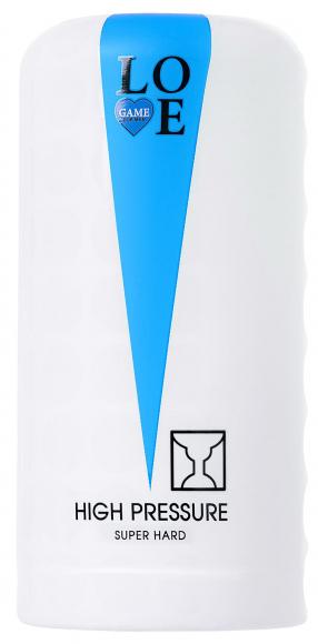 Мастурбатор нереалистичный High Pressure Super Hard, 15 см