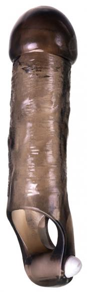 Насадка для увеличения с вибрацией, 15,5 см