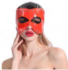 Полушлем-маска для ролевых игр