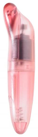 Розовая вибропуля, 12,2 см