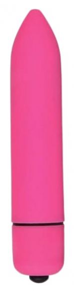 Розовая вибропуля, 9,3 см