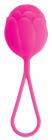 Силиконовые вагинальные шарики, Ø 3,5 см