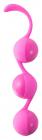 Вагинальные шарики со смещенным центром тяжести, Ø 3,5 см