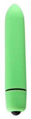 Зеленая вибропуля, 9,3 см