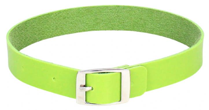 Зеленое ожерелье-чокер