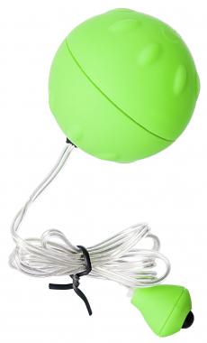 Зеленое виброяйцо, Ø 4,5 см